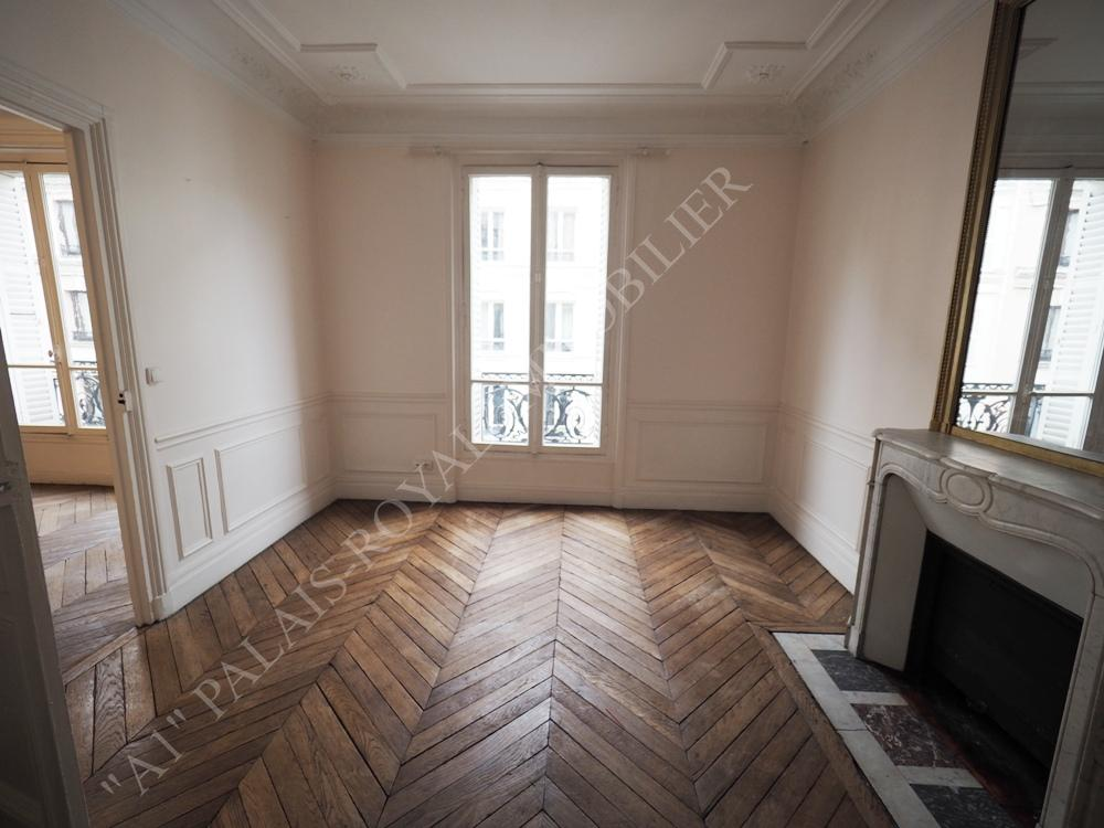 Location appartement prestige paris a1 palais royal for Location appartement atypique paris