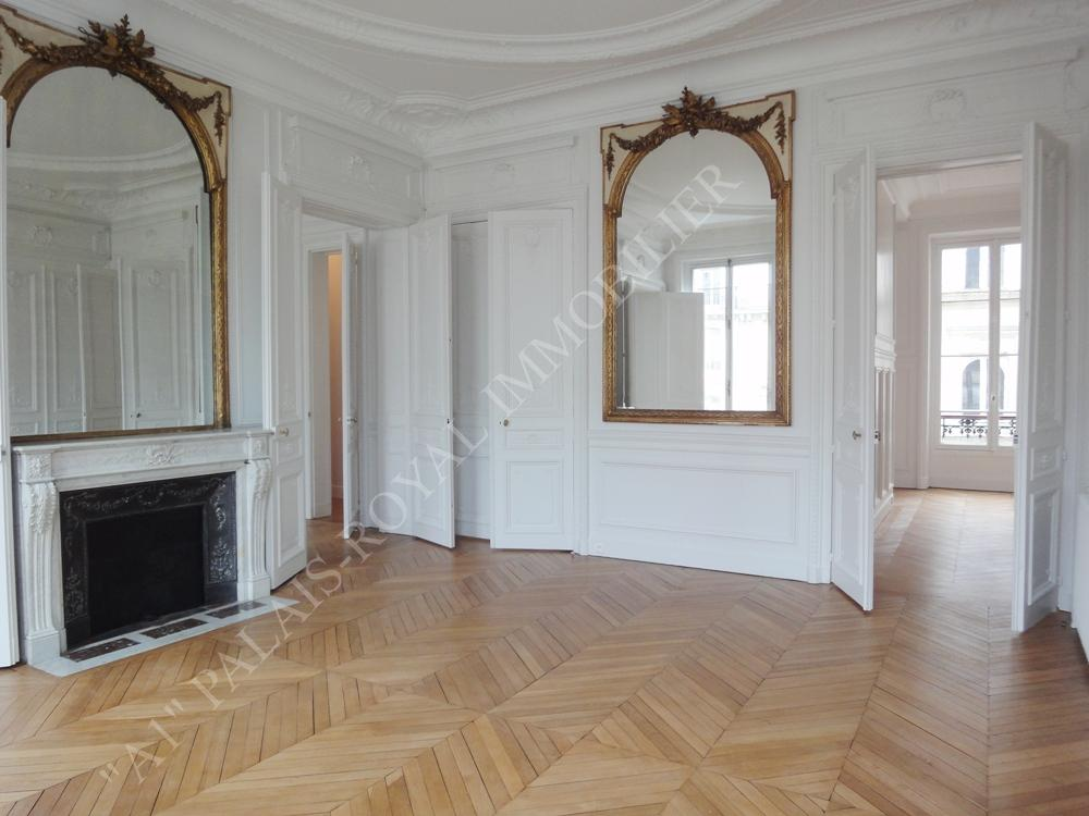 Loue Appartement Paris