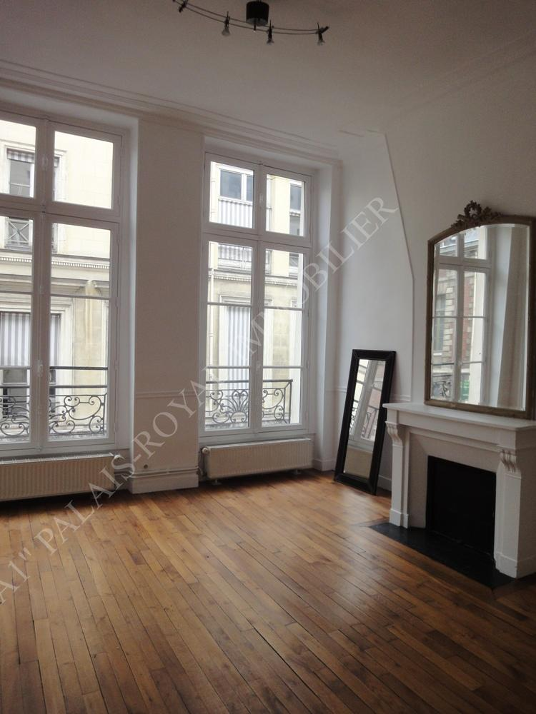 Location appartement prestige paris a1 palais royal - Repeindre appartement location loi ...