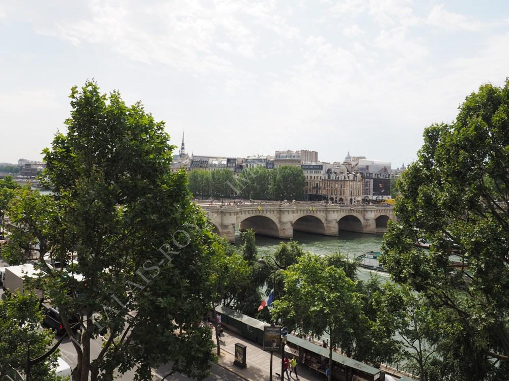 Location appartement prestige paris a1 palais royal for Louer un appartement meuble a paris