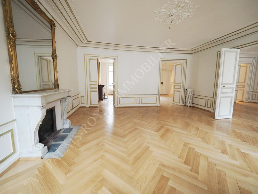 Location appartement prestige paris a1 palais royal - Louer un appartement meuble ou vide ...